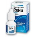 Renu MultiPlus™ Lubricating & Rewetting Drops 8 ml